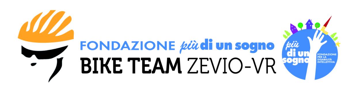 Più di un sogno Bike Team